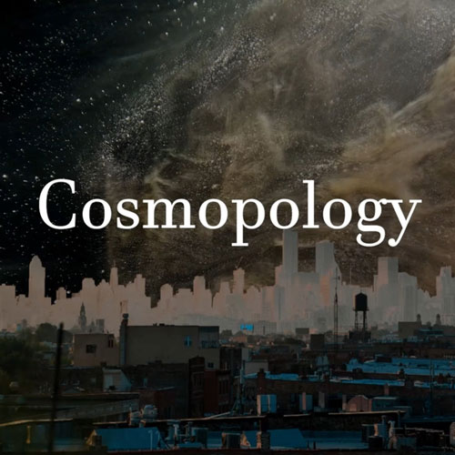 Cosmopology