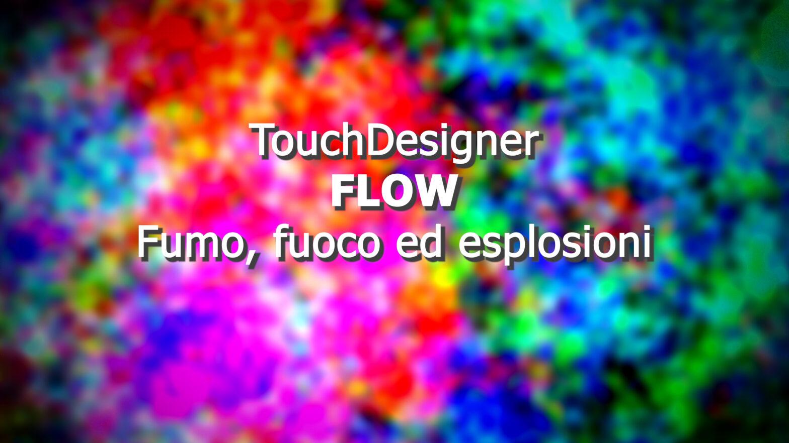 Videocorso_FLOW