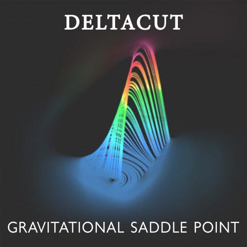 Davide Santini - Gravitational Saddle Point - Square
